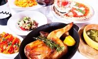 スカイツリーソラマチで思わずリピートするレストランおすすめ5選