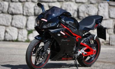 初心者におすすめ!250ccバイクの魅力と選び方