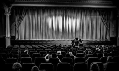 初デートに映画はあり?なし?成功の秘訣教えます!