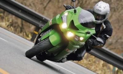 緑のカラーが特徴!一度は乗りたいバイクメーカー「カワサキ」とは