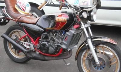古き良きバイクを知る!旧車の探し方と注意点