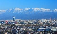 幸福度ランキングトップです!一人暮らしをしてみたい富山の街3選