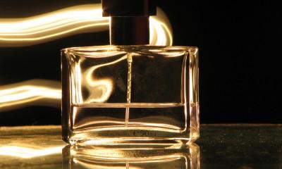 モテる男の「香り」特集
