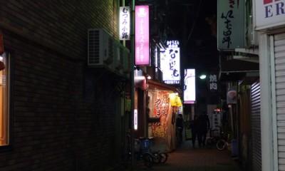 【名古屋・栄】本当は教えたくない!「地元民が通う」厳選居酒屋5選
