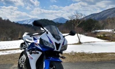 冬のツーリングもバッチリ!バイク乗り必須の防寒グッズ5選