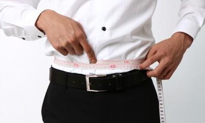ポッコリお腹を改善!ラクに痩せられる腹式呼吸ダイエットの方法