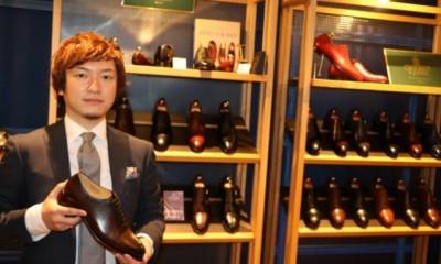 【選び方から手入れまで】靴のプロが教える、一生使える高級靴との付き合い方