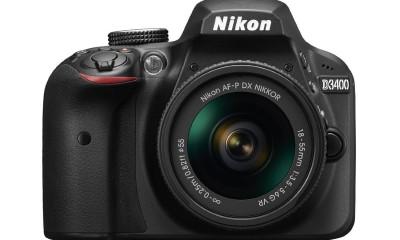 本格的で使いやすい!初心者におすすめの一眼レフカメラ6選