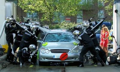 自力で車を輝かせたい!「手洗い」で洗車する場合のコツ&NG行動まとめ